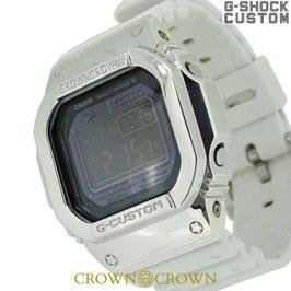 G-SHOCK ジーショック カスタム 腕時計 DW-5600 GW-M5610MD 限定モデル カスタムベゼル CROWNCROWN DW5600-011