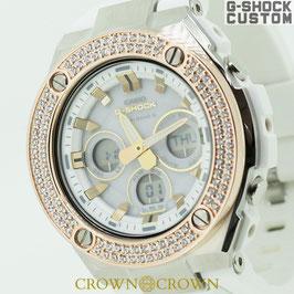 G-SHOCK ジーショック カスタム 腕時計 GST-W300-7AJF CROWNCROWN GST-W300-003