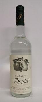 Rebenhof-Obstler 0,7 l Flasche