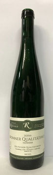 2020er Bronner halbtrocken***, 0,75 l Flasche