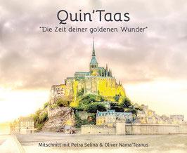 Mitschnitt: Quin'Taas ~ Die Zeit deiner goldenen Wunder