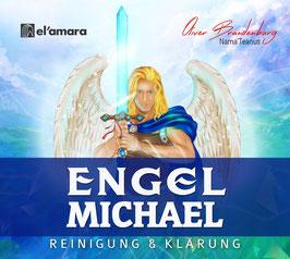 Erzengel Michael: Reinigung & Klärung (CD)