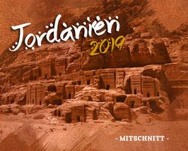 Mitschnitt: Jordanienreise