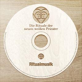 Ritualmusik: Neue weiße Priester