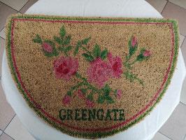 """Vorlegeteppich """"Rose"""" von Greengate - VERKAUFT"""