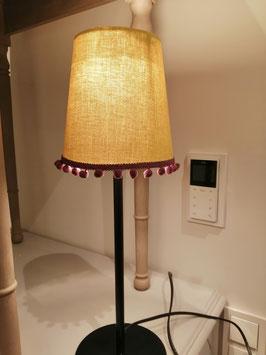 """Süsse Tischlampe """"Arles"""" im Bohemian Stil - Einzelstück"""
