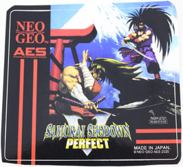 SAMURAI SHODOWN PERFECT