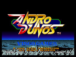 ANDRO DUNOS  ( Japan )