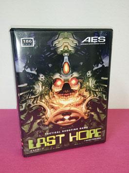 LAST HOPE  ラストホープ