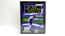 TOP PLAYER'S GOLF USA SOFTBOX