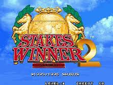 STAKES WINNER 2 JAPAN