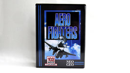AEREO FIGHTERS II 2 USA SOFTBOX