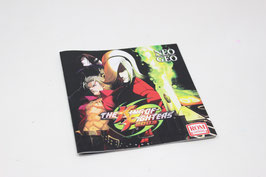 THE KING OF FIGHTERS 2003 USA