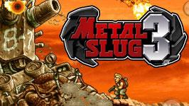 METAL SLUG 3 メタルスラッグ3