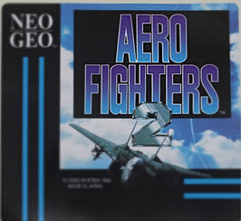 AEREO FIGHTERS II  / SONIC  WINGS  2   ソニックウィングス 2