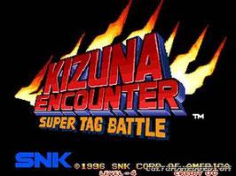 KIZUNA ENCOUNTER / LAST TAG BATTLE