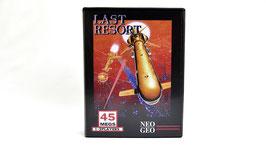 LAST RESORT (BLACK) USA