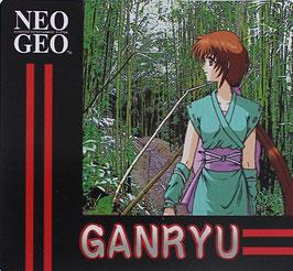 GANRYU     MUSASHI GANRYUKI            武蔵厳流記