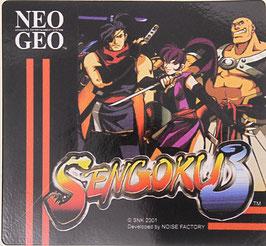 SENGOKU 3  SENGOKU LEGENDS