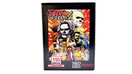 FATAL FURY SPECIAL USA SOFTBOX