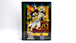 BASEBALL STARS 2 USA/JAP