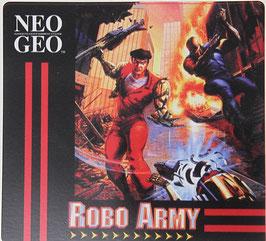 ROBO ARMY     ロボアーミー