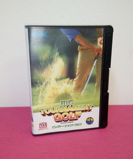 BIG TOURNAMENT GOLF / NEO TURF MASTERS