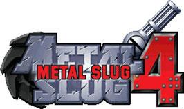 METAL SLUG 4 メタルスラッグ4