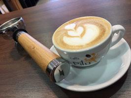 Latte Art Kurs für Einsteiger