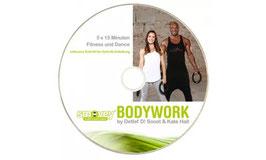 smovey BODYWORK-DVD