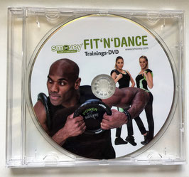 smovey FIT'N'DANCE-DVD