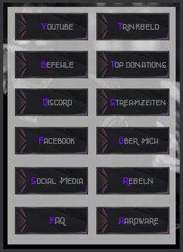 Twitch Panels 84