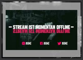 Twitch Offline Banner 12