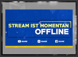 Twitch Offline Banner 4