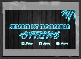 Twitch Offline Banner 2