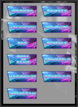 Twitch Panels 1
