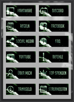 Twitch Panels 78