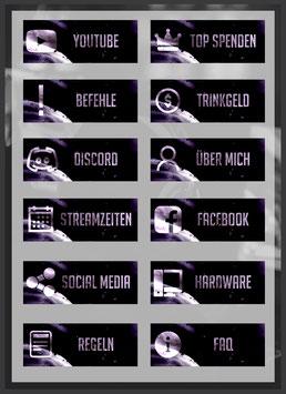Twitch Panels 77