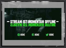Twitch Offline Banner 11