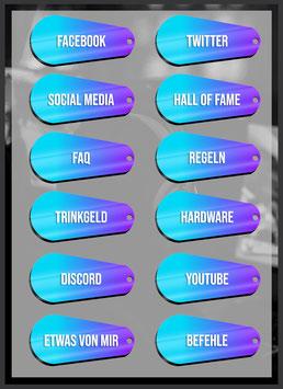 Twitch Panels 8