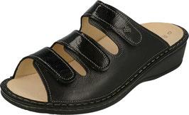 Finn Comfort Pisa black