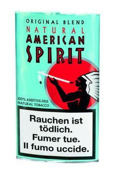 American Spirit Blau ab 25g