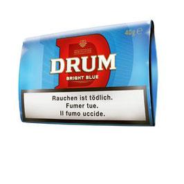 Drum Bright Blue - Beutel (1x40g)