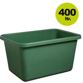 Trauben-Bütte 400 Liter Inhalt