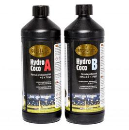 Goldlabel Hydro Coco A&B 1L