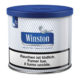 Winston Blue - Dose (80g)