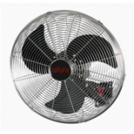 Umluft Ventilator Ralight mit Wandaufhängung