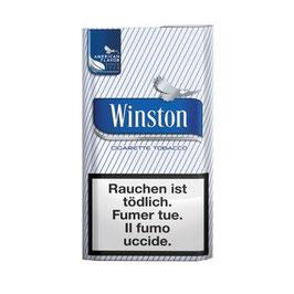 Winston Blue - ab 25g