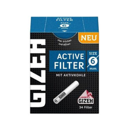 GIZEH Active Filter (34Stk)