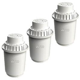 ECAIA Wasser-Ersatzfilter 3er Set
